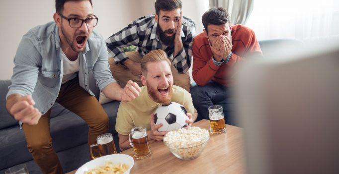 voetbalprogramma